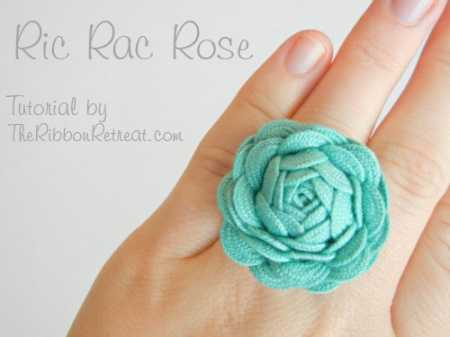 Ric-Rac-Rose-Tutorial