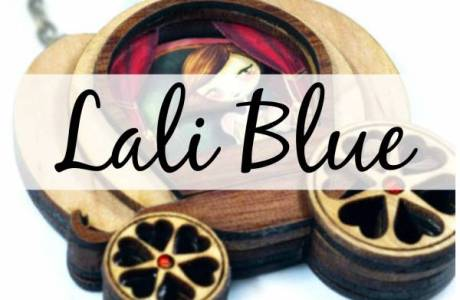 Feature Friday: Lali Blue