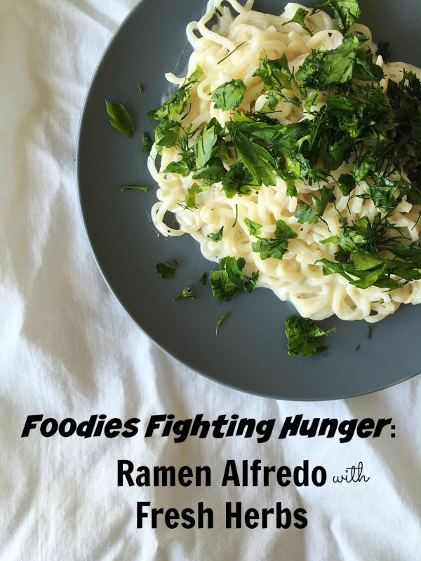 MAZON Jewhungery ramen alfredo jewhungry kosher blog