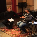 Rimon Artist Salon: One Degree of Separation with Tom Lieberman and Yoni Reinharz