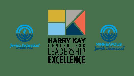 Harry Kay and Federation Logos