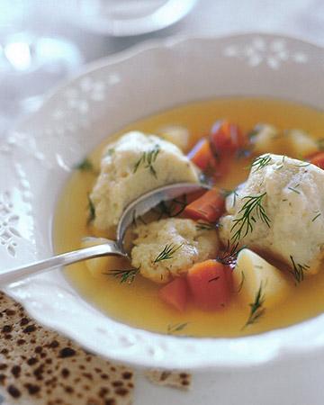 Jewlicious Annual Passover Recipe RoundUp