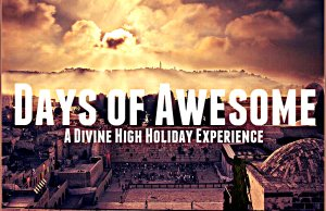 Divine High Holiday Experience 1200