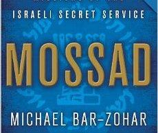 Mossadbook