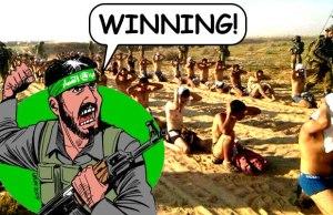 Hamas Wins!?