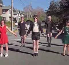 Ezra Furman: Orthodox Indie Superstar in a Dress?