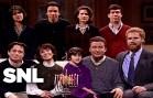 Alec Baldwin, SNL and Horrible Hanukkah Songs