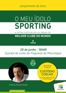 meu idolo sporting_cartaz A3