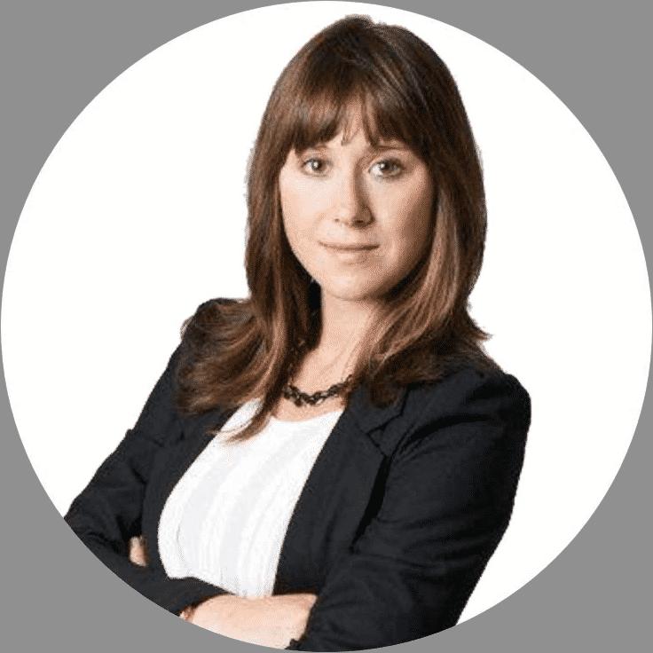 About Jillian Friedman