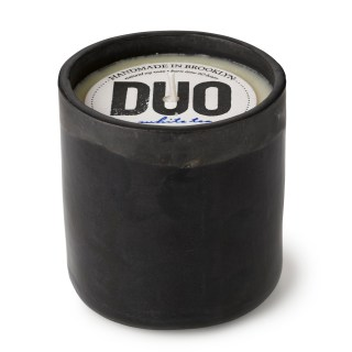 DUO White Tea Candle