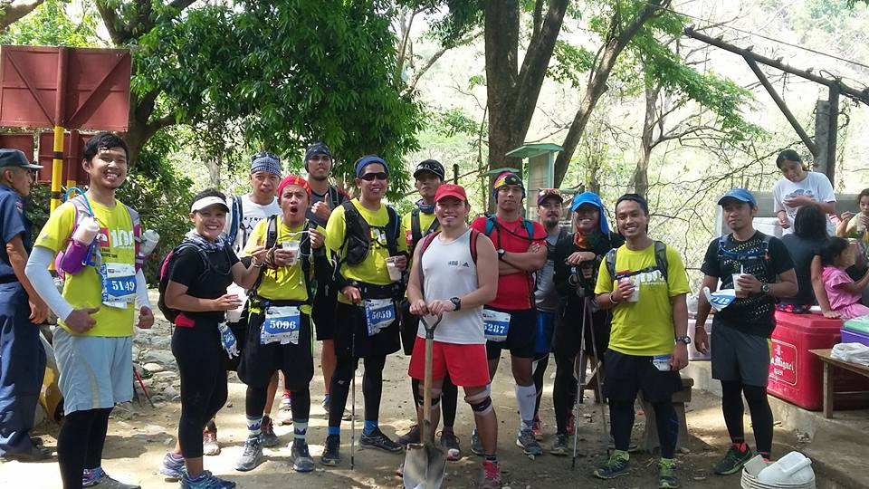 TNF 100 PH: First half, Me; in the Second half,Us