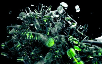 Abstrac 3D | Jhonsthie's Blog