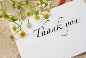 保護者代表必見!心温まる卒園式の謝辞・挨拶の書き方と例文