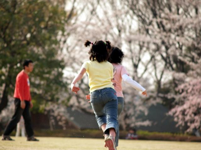 社会のルールは子供時代に!鬼ごっこから学ぶ集団行動のルールやマナー