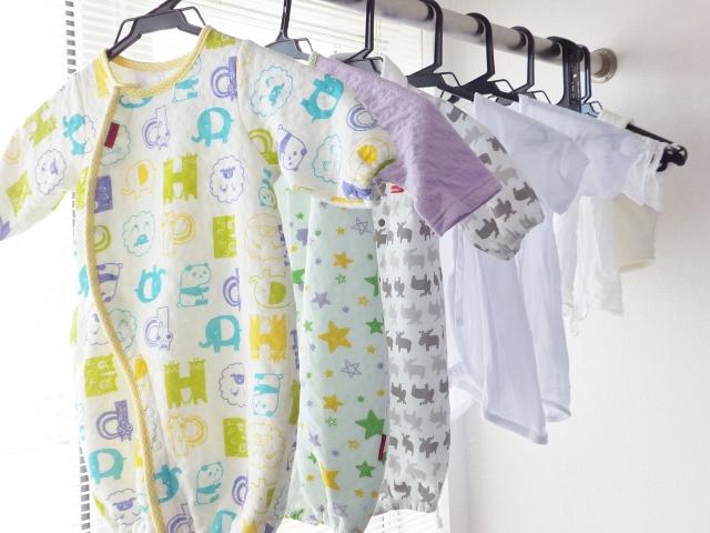 赤ちゃん服にレノアやダウニーは大丈夫?かぶれや湿疹が出にくい柔軟剤のすすめ