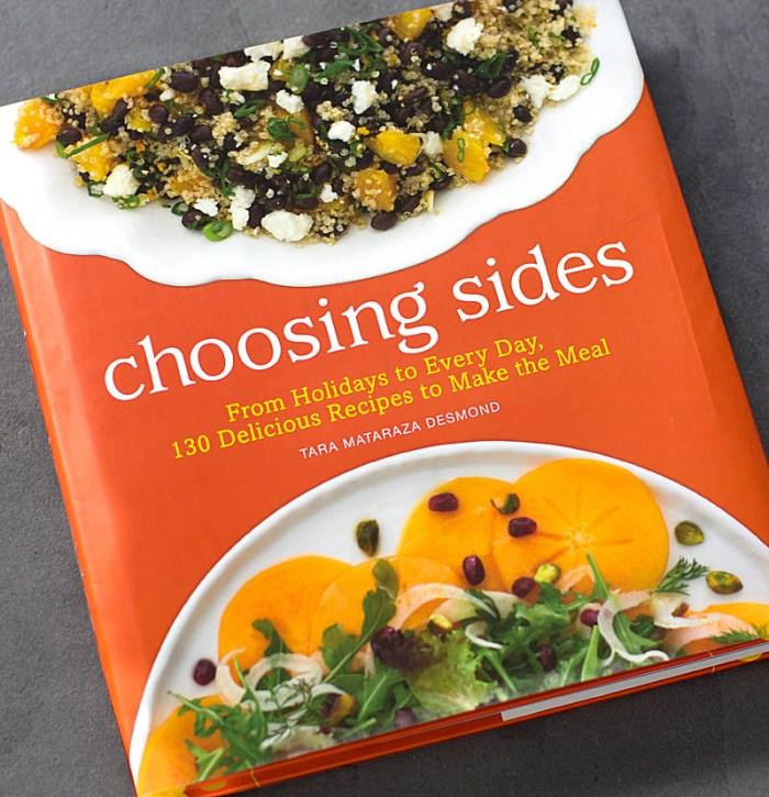 Tara Mataraza Desmond's Choosing Sides on JillHough.com