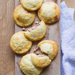 Cooking the Books: Empanadas