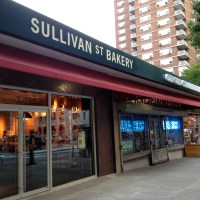 Sullivan Street Bakery in Chelsea.  Finally Coming?