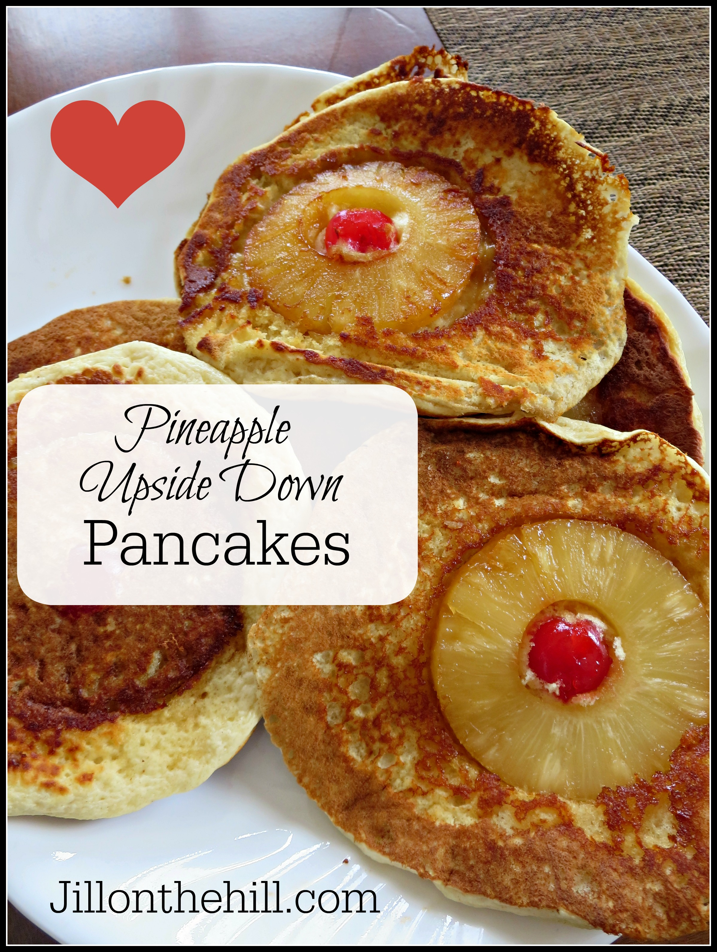 Fullsize Of Pineapple Upside Down Pancakes