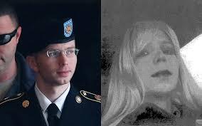Bradley Manning/Chelsea Manning