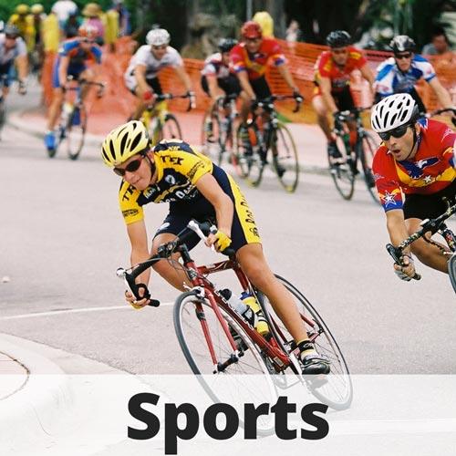 Sports Photographer Florida