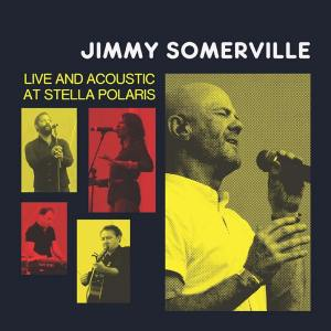Live and Acoustic cd+lp