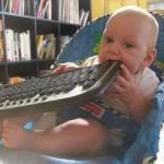 iBUFFALOのUSBキーボードを購入!これすごくキータッチが静かでいいです!