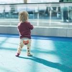 赤ちゃんの歩く練習は必要?1歳2か月過ぎてついに一人で歩き始めました!
