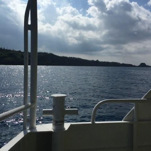 沖縄58ロイヤルリゾート 船-min