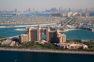 Dubai Tourism Casts Wide Net, Partners with Huawei, Alibaba, and Tencent | Jing Travel