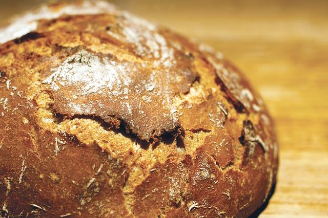 bread pixabay
