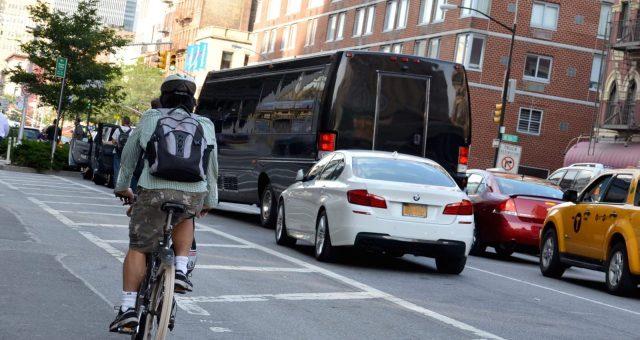 シーズン到来!自転車通勤でおさえておくべき5つのポイント