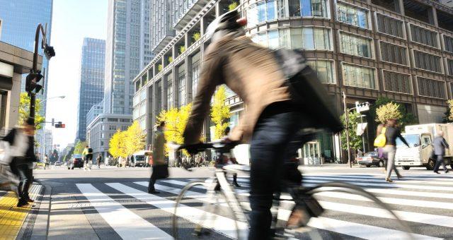 僕が自転車ビジネスを始めた理由と実現したい世界