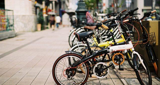 セブンイレブンなどコンビニでも!自転車保険の加入方法をまとめた