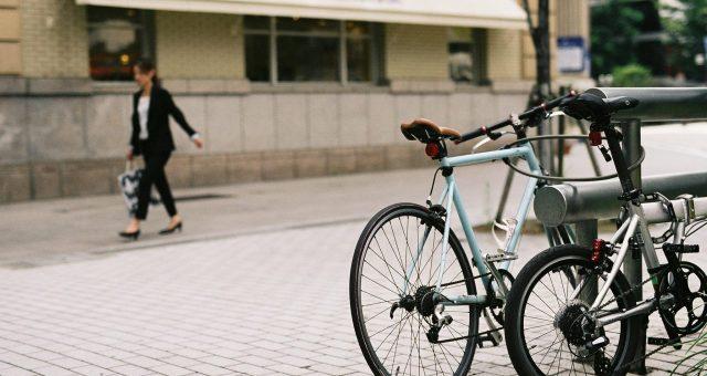 対自動車が最多!原因を知って自転車事故を未然に防ごう