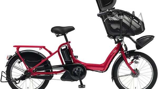 ママ必見!子供乗せ自転車のおすすめ5台を紹介