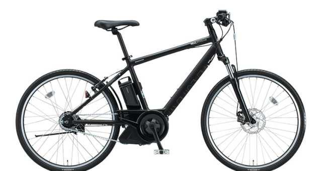 ブリヂストンのおすすめ自転車を7台紹介します!