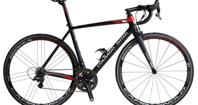 COLNAGO(コルナゴ)の注目ロードバイク&クロスバイク7選