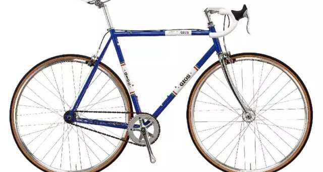 青色が特徴的!GIOS(ジオス)のロードバイク7選