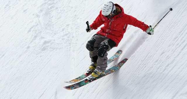 道産子ご意見番が推す、スキーにピッタリな服装