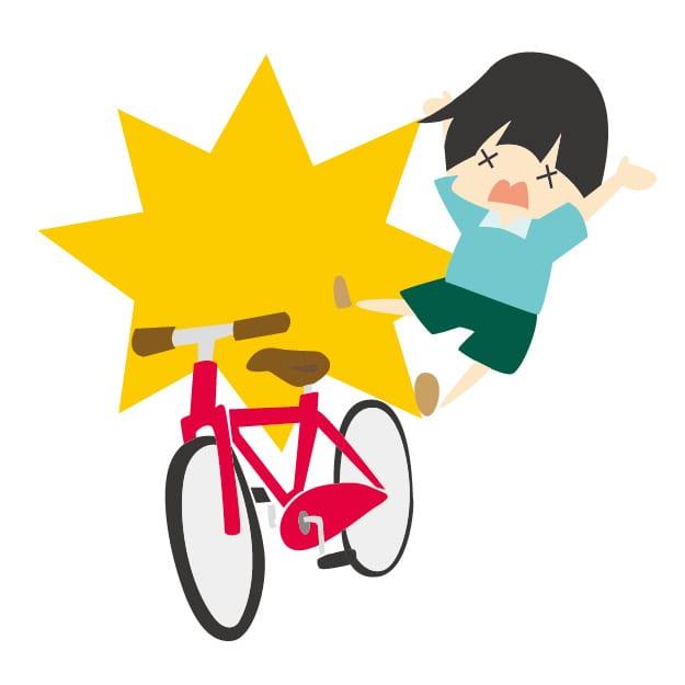 子供が自転車で事故??どうな ...