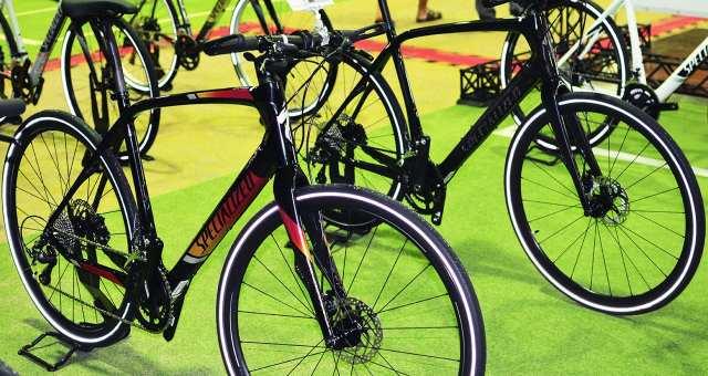 2017年のスペシャライズドおすすめクロスバイク3台