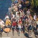 おしゃれな自転車イベント!ツイールラン宇都宮2016が開催されました【写真多数】