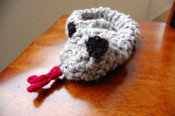 Crochet Snake Pattern