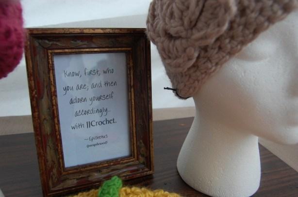 JJCrochet Crochet Hats