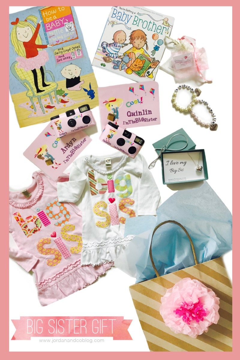 Large Of Big Sister Gifts