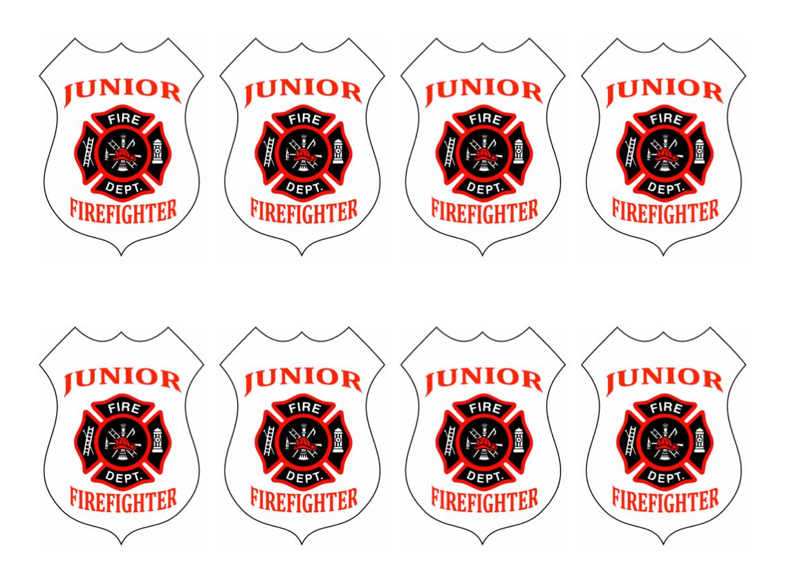 diy firefighter themed birthday party jkwdesigns
