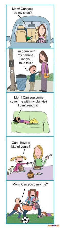 Mother's Day Humor 1