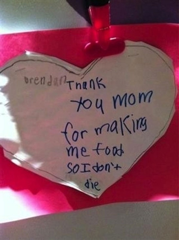 Mother's Day Humor 7