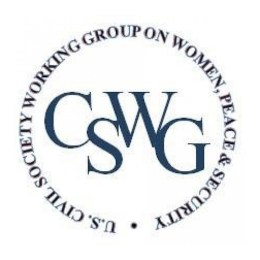 Civil Society Working Group on Women, Peace, & Security